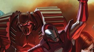 Hot toys ปล่อย  Iron Man 3 กับเกราะใหม่ Silver Centurion (Mark XXXIII)