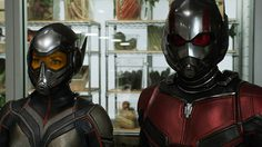 ผู้กำกับ Ant-Man and the Wasp เลือกตัวละครที่หายไปในเอนด์เครดิตแรกอย่างไร