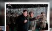 ผู้นำเกาหลีเหนือร่วมชมการแข่งขันยิงปืน