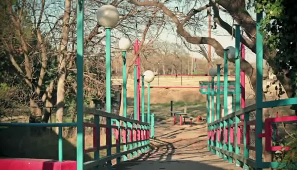 Joyland สวนสนุกร้าง สหรัฐฯ