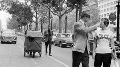รื้อหิ้งหนังเก่า : Breathless (1960) – จุดตัดของประวัติศาสตร์ภาพยนตร์ ที่สร้างขึ้นโดยชายชื่อ 'ฌ็อง-ลุก โกดาด์'