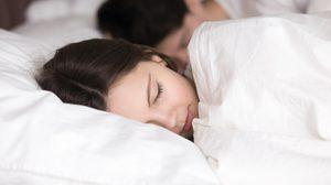 5 ความสุขสำหรับคู่แต่งงาน เมื่อตัดสินใจ แยกห้องนอนกับสามี