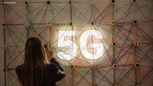 จีนคว้าชัยเหนือสหรัฐฯ ด้านเทคโนโลยี 5G