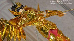 Bandai เผยโฉม ซี่รี่ส์ใหม่ แห่ง เซนต์เซย่า