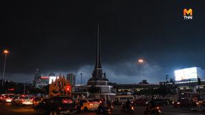 อุตุฯ เตือน 47 จังหวัดระวังฝนตกหนัก