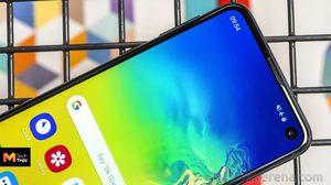ข่าวลือ Samsung Galaxy Note 10e อาจมาพร้อมกับแบตเตอรี่ขนาด 3,400 mAh