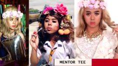 เมื่อเด็กมัธยมเลียนแบบ The Face Thailand พวกหล่อนไม่ได้มาเล่นๆ นะคะ!