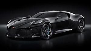 'บูกัตติ' เปิดตัวรถราคาแพงสุดในโลก ร่วม 600 ล้านบาท