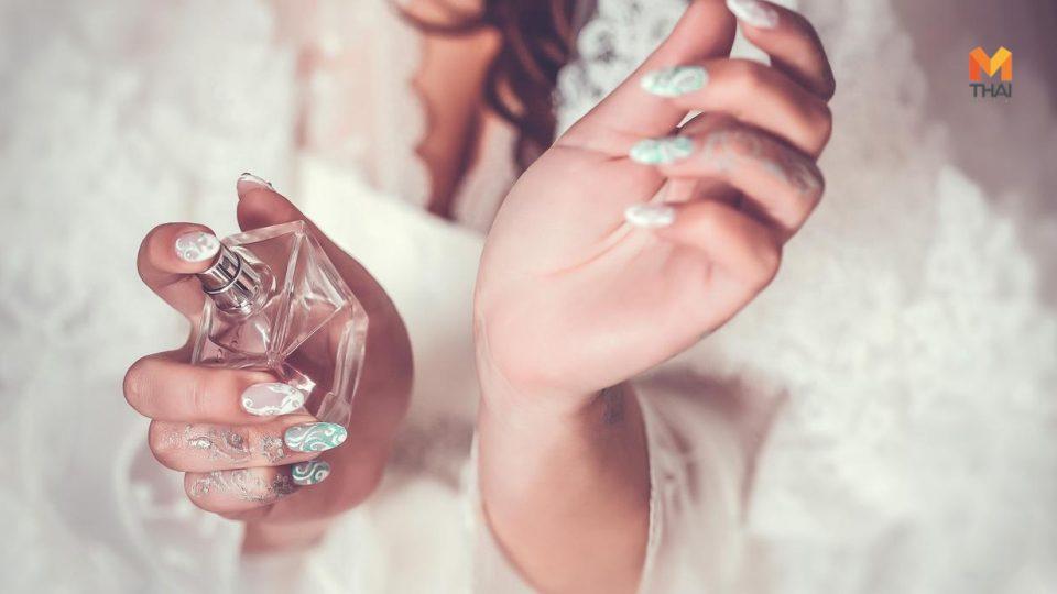 5 ความเข้มข้นของน้ำหอม ที่สาวๆ ต้องรู้ก่อนตัดสินใจซื้อ