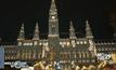 ออสเตรียเปิดไฟต้นคริสต์มาส