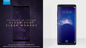 Vivo เตรียมเปิดตัว Vivo V7 Plus มาพร้อมจอไร้กรอบ และ การปฏิวัติกล้องเซลฟี่ใหม่