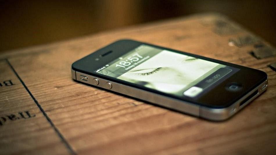 iPhone-Locked
