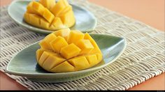 Thai fruits: Mango