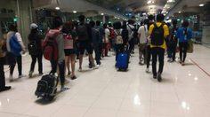 เช็คดีๆ ก่อนไปเกาหลี เหตุคนไทยถูกกักตัว-ส่งกลับ วันละเกือบ 100 คน