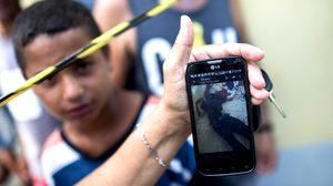 เกิดเหตุกราดยิง ในโรงเรียนที่บราซิล มีคนเสียชีวิตแล้ว 8 ราย