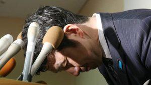 ผู้ว่าฯ ญี่ปุ่นประกาศลาออก เซ่นซื้อบริการทางเพศนักศึกษาสาว !