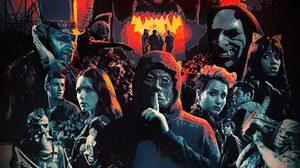 รีวิว Hell Fest สวนสนุกนรก