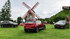 Mazda แรงสุดไตรมาส 3 โตอีก 41% ยอดขายพุ่งทะลุ 5 หมื่นคัน