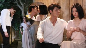 ริชชี่ เขินจัดถูก ก็อต อิทธิพัทธ์ ขโมยจูบแรก!!