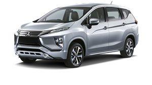 Mitsubishi Expander ได้รับ 4 ดาว จากการประเมินความปลอดภัยโดย อาเซียน เอ็นแคป
