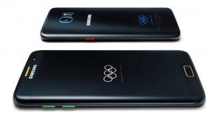 Sumsang เปิดตัว Galaxy S7 edge Olympic Games Limited Edition ฉลองกีฬาโอลิมปิกจำนวนจำกัด