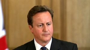 มือดีติดประกาศประมูลขาย 'ผู้นำอังกฤษ' บนอีเบย์