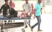อุบัติเหตุรถบรรทุกชนรถบัสในอินเดีย