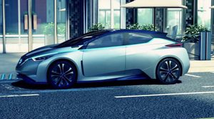 Nissan โชว์วิสัยทัศน์แห่งอนาคตผ่านคลิปวิดีโอล่าสุด Imagine a 2040 Future