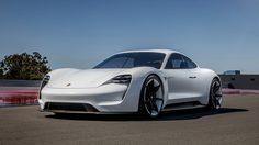 Porsche ประกาศชื่อยนตรกรรมรุ่นล่าสุดในสายการผลิตอย่างเป็นทางการ