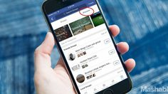 Discover ฟีเจอร์ใหม่ของ Facebook ค้นหากลุ่มได้ง่ายขึ้น