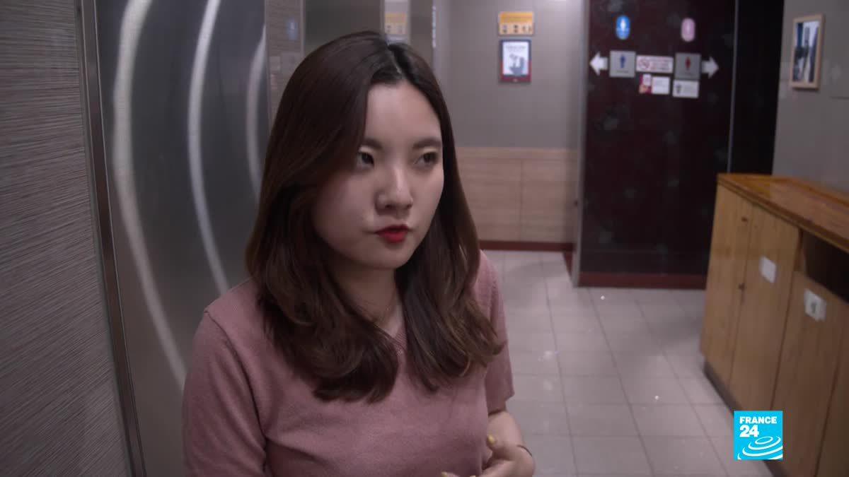 KCSC หน่วยงานปราบปราม เซ็กซ์คลิป ในเกาหลีใต้หน้าที่คือนั่งดู คลิปโป๊ 24ชม
