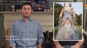 หนึ่งผู้เริ่มแคมเปญ Ice Bucket Challenge เสียชีวิตแล้ว