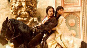 ผจญภัยในดินแดนลี้ลับกับ Prince of Persia