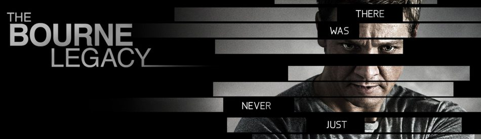 The Bourne Legacy พลิกแผนล่ายอดจารชน (ภาค 4)