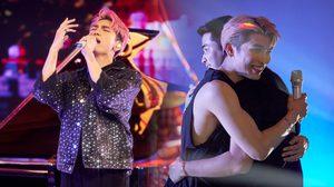 """ครั้งแรกของ มิว ศุภศิษฏ์ กับ Live Concert """"MEW Once Upon a Time B DAY LIVE CONCERT"""""""
