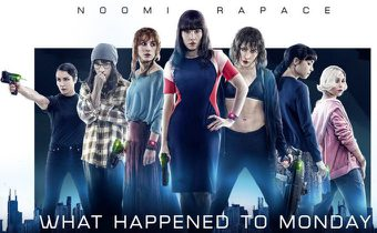 What Happened To Monday 7 เป็น 7 ตาย