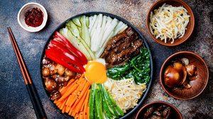 แนะนำอาหารเกาหลี