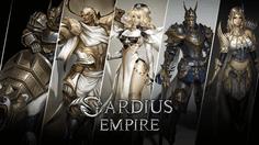 สวยพี่สวย! Gardius Empire เกม RPG แนวกลยุทธ์ เปิดตัวอย่างเป็นทางการแล้ว