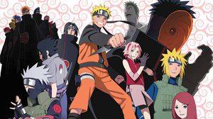 รวมภาพสวย หล่อ เท่ จาก Naruto นินจาจอมคาถา เซฟไว้ดูให้หายคิดถึง