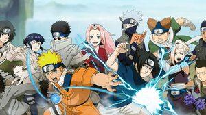 Naruto Online ของแท้จากญี่ปุ่นเปิดตัวเว็บไซต์และเฟสบุ๊คอย่างเป็นทางการแล้ว!