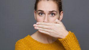 กลิ่นปาก ไม่ใช่เรื่องตลก!! ตามมาจดสูตร วิธีระงับกลิ่นปาก ที่ถูกต้อง