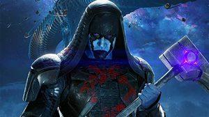 โปรดิวเซอร์หนัง Captain Marvel พูดถึงบทบาทของ โรแนน ที่จะได้เห็นในหนัง
