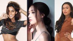จับตามอง 3 สาวประเภทสอง ตัวเต็งลุ้นเข้ารอบ The Face Thailand 3
