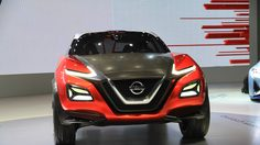 Nissan จะเปิดตัว all-new Nissan Juke รุ่นใหม่ปี 2018 ที่งาน Frankfurt Motor Show 2017 หรือไม่