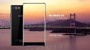 Bluboo S1 สมาร์ทโฟนไร้ขอบจอ เตรียมวางขายเดือนมิถุนายนนี้ ที่ราคา 5,200 บาท