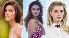เปิดทำเนียบ 10 อันดับ ผู้หญิงสวยที่สุดในโลก ประจำปี 2018!