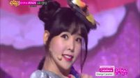 140315 ORANGE CARAMEL - Catallena @ Music core