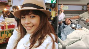 เมย์ จีระนันท์ เกือบตายเพราะศัลยกรรม ผ่าตัดทำหน้าอก แต่ติดเชื้อในกระแสเลือดรุนแรง