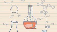 เรื่องหมูๆ วิชาเคมี กับ การหาคู่เบส