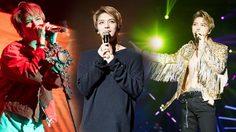 สนุกสุดมันส์ สมการรอคอย กับ 2017 KIM JAEJOONG ASIA TOUR in Bangkok 'The Rebirth of J'
